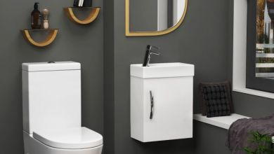 Photo of Is wall hung vanity unit 800mm right for your bathroom?
