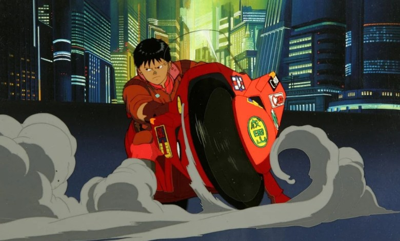 How the Akira Anime Changed Pop Culture in the '80s!