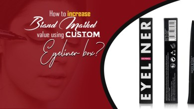 Photo of How To Increase Brand Market Value Using Custom Eyeliner Boxes?