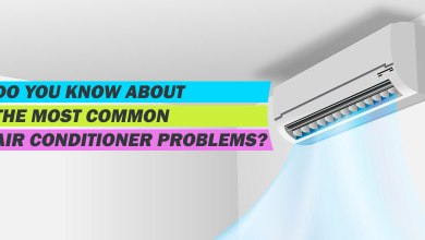 Photo of Common Air Conditioner Problems You Must Know About