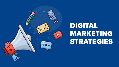 Photo of The Business Startup Digital Marketing Strategy