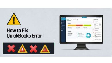Photo of Easy Way to Resolve QuickBooks Error 12002