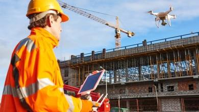 Photo of Wearables and Construction Technologies to Increase Worksite Safety