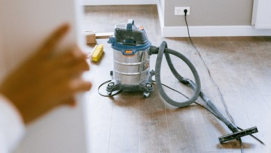 Photo of 5 Benefits of Using Eco-Friendly Cleaning Products