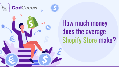 Photo of How Much Money Does The Average Shopify Store Make?