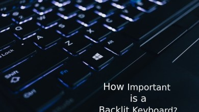 Photo of How Important is a Backlit Keyboard?