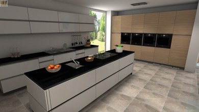 Photo of Beautify your kitchen with Designer Joinery Sydney