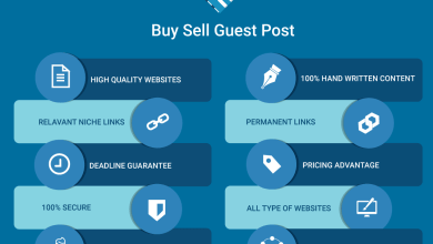 Photo of Awesome benefits of Guest Posting