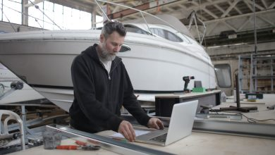 Photo of How To Maintain Your Boat