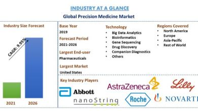 Photo of Global Precision Medicine Market – Current Analysis and Forecast 2020-2026