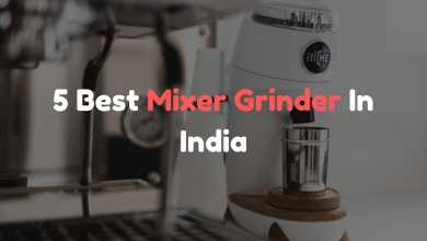 Photo of 5 Best Mixer Grinders in India 2021: Detail Review