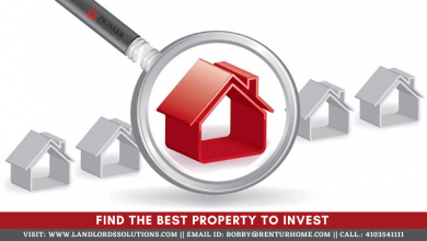 Photo of How to Find the Best Property to Invest?