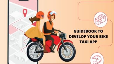 Photo of Guidebook To Develop Your Bike Taxi App