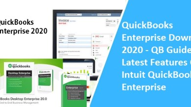 Photo of 2020 Is The Year For QuickBooks Enterprise Hosting: 10 Ways How