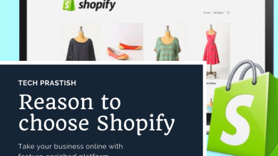 Photo of Top Benefits Of Choosing Shopify For eCommerce Business