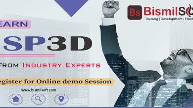 Photo of BEST SP3D TRAINING IN DUBAI AND COURSE?