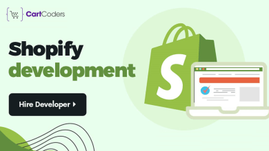Photo of Why Is Shopify Development Trending For eCommerce Stores?
