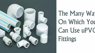 Photo of The Many Ways On Which You Can Use uPVC Fittings