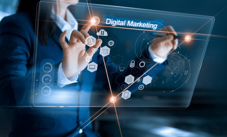 Why digital marketing important