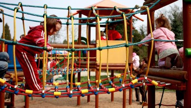 Photo of A Small Guide on the Importance of Playground Equipment