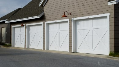 Photo of Why Should You Hire a Reliable Garage Door Specialist?
