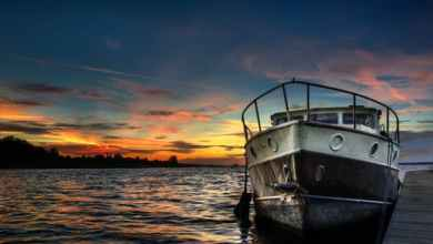 Photo of The Best Ways to Make Your Old Boat Look New!
