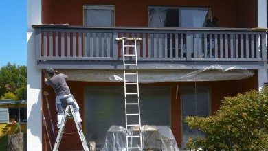 Photo of Fact Check – Is It Actually Beneficial To Hire Professional House Painters?