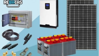 Photo of Why Choose the Best Solar Power Kit for Home Use?