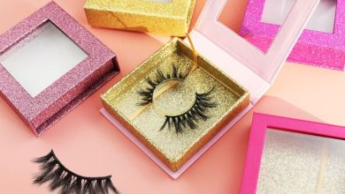 Photo of How To Choose The Right Type Of Eyelash Boxes?
