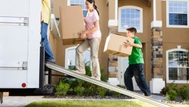 Photo of What Are Things That You Should Be Purchasing When Moving To A New House?