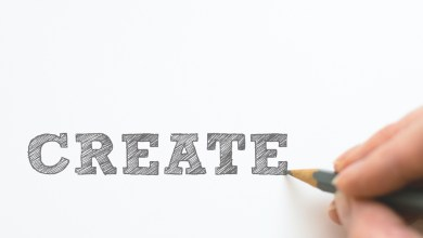 Photo of 5 Activities for Every Young Creative