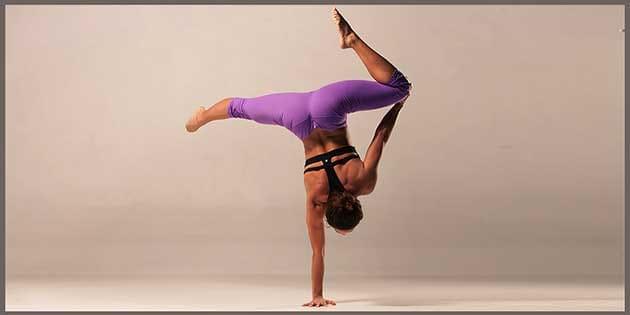 Ashtanga Vinyasa yoga in Rishikesh