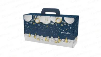Photo of 50% Sale On Suitcase Gift Boxes with Premium Quality