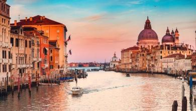 "Photo of Explore Venice With your Loved one until they say ""I Do,"" again!"