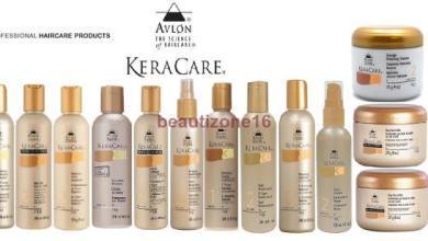 Photo of Keracare Hydration Facial Wash Review