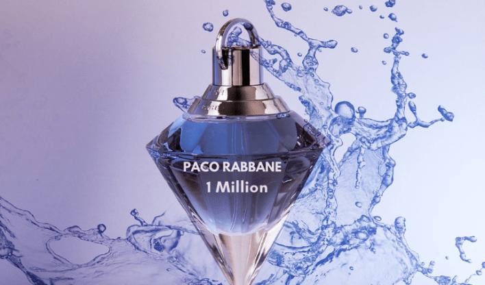 Paco Rabbane Cologne