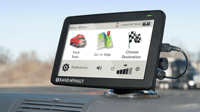 Photo of How to Grab Rand McNally TND 730 Update