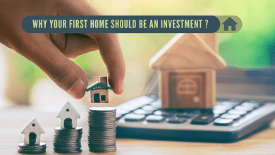 Photo of Why Your First Home Should Be an Investment
