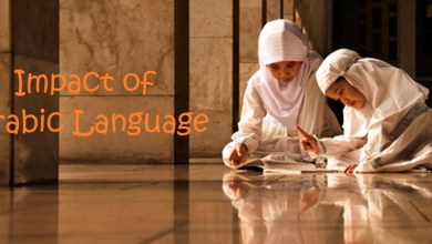 Photo of Arabic Learning Motivation and its Impact