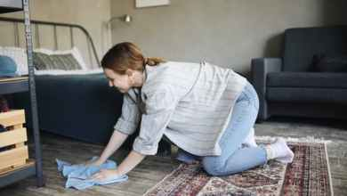 Photo of How Can You Remove Wax Stains Out Of Your Carpets?