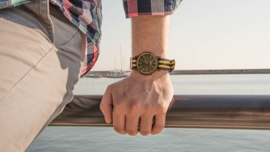 Photo of 7 Reasons Why You Should Own A Wooden Watch in 2021