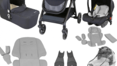 Photo of What is the best travel cot for your baby?