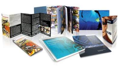 Photo of Chicory Printing Services Offers A Huge Variety Of Quality Printing Solutions