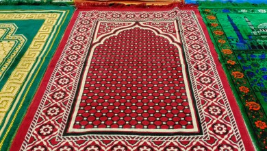 Photo of Prayer Rugs For Islam