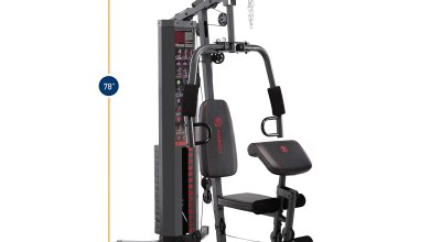 Photo of 3 Key Factors in Choosing the Best Home Gym Machine