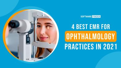 Photo of 4 Best EMR for Ophthalmology Practices in 2021