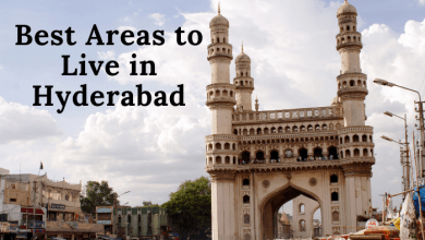 Photo of Best Areas to Live in Hyderabad