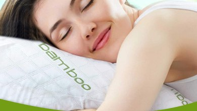 Photo of Best Cooling Gel Pillows for people that Run Hot