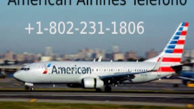 Photo of How can I call American Airlines from Mexico?