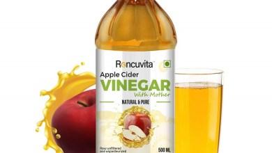 Photo of Best Apple Cider Vinegar in India